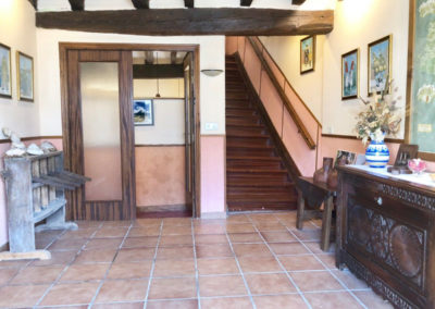 Hostal rural Edronekoa